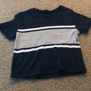 Brandy Melville stripped top